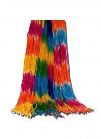 Hand-Made Rainbow Rope