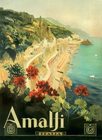 International Travel Posters