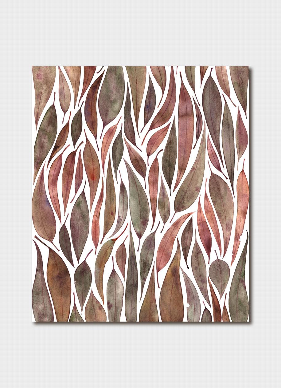 Eucalytpus Arrangement
