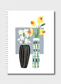 Narcissus By Fleur Rendell