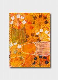 Orange Work – Returning Home By Lisa Michl Ko-manggén