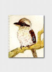Kookaburra By Minky Grant