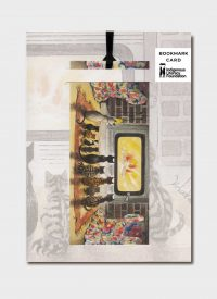 Bookmarks & Bookmark Cards
